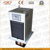 Sistema hidrostático del enfriado por aceite