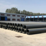 Layflat agricole PE de 6 pouces de tuyau d'irrigation