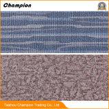Tapis de plancher en vinyle Grain PVC /Tapis de plancher de la recherche Le vinyle PVC