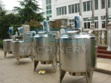 Crisol de mezcla de alta velocidad del azúcar del tanque de la emulsificación del acero inoxidable (ACE-JBG-G7)