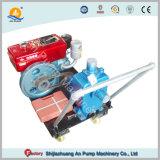 Moteur Diesel Pompe centrifuge Self-Priming des eaux usées