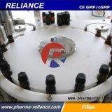 Máquina que capsula del embotellado de Vape del petróleo esencial de la velocidad