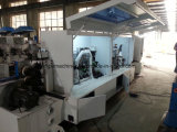 Machine complètement automatique acrylique de bordure foncée de forces de défense principale de PVC pour le chevêtre