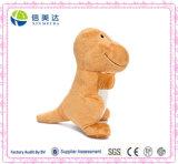 Dinosaur animal mou et câlin de jouet de peluche de dinosaur