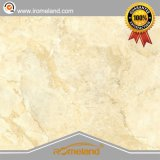 Желтый и оранжевый застекленные полностью полированными мраморными плитками 60X60 на пол и стены