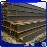 電流を通されたか、または塗られた構造スチールHのビームHタイプ鋼鉄