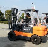 Heißer Verkaufs-LKW-Typ 3ton bis 5 Ton Diesel-Gabelstapler