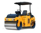 3ton Hydraulic Double Drum Vibratory Road Roller New Road Roller Price