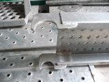 [رينغلوك] نظامة سقالة فولاذ لوح