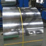 Сталь металла строительного материала Dx51d гальванизировала стальную катушку для конструкции