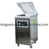 Emballage simple de vide de chambre de machine de cachetage d'emballeur de vide d'azote de la CE