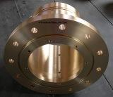 SelbstSs/Stainless Stahl-/maschinell bearbeitende ErsatzCustomed Aluminiumteile der CNC-Präzisions-Befestigungsteil-