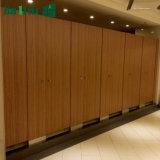 Division phénolique solide publique de compartiment de toilette de Jialifu
