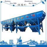 Máquina Plb3200 de tratamento por lotes automática na planta de tratamento por lotes concreta usando-se para o misturador Js2000 concreto