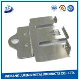 Нержавеющая сталь OEM малая слабая штемпелюя части изготовления металлического листа