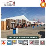 800 Leute-schönes AluminiumHochzeitsfest-Zelt