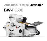 A3 A4 Größe 350mm automatisch, zwei Seiten Beutel-Rollenfilm führend heiße kalte Laminiermaschine