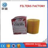 Toyota Lexus를 위한 자동 필터 제조자 공급 기름 필터 04152-31080