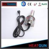 Calentador de aire de acero inoxidable de alta potencia Indutrial