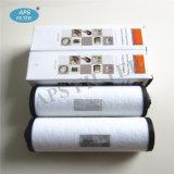 O elemento do filtro do separador de óleo de ar (0532140157) com fibra de HV