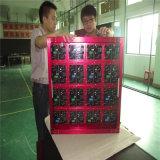 전시를 광고하는 실내 P5 풀 컬러 SMD 최고 호리호리한 LED