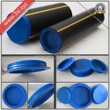 Inserti e protezioni dell'estremità del tubo del PE fatti di LDPE (YZF-H107)
