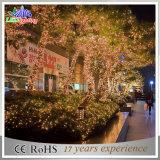 Свет шнура Haning СИД рождества торгового центра декоративный