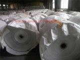 Китай оптовая торговля лучшие продажи PP тканого Geotextile пластиковые рулон ткани черного цвета на массу по борьбе травы