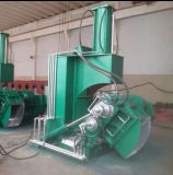 Rubber Making Banbury Machine To mix Banbury Kneader with Optimized Rotors