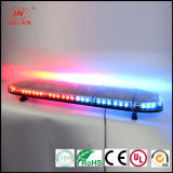 Ambulance Vehicle Warning Light Bars / Amber Tow Truck LED Strobe Warning Light Bars / Blue Police Lightbar Utilisez la voiture de police pour ouvrir la route