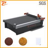 Plotter de corte de la máquina para cuero, papel con el Auto Alimentación 2516