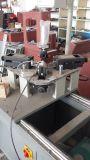 Pneumatische Eckbördelmaschine für die Aluminiumfenster-Herstellung