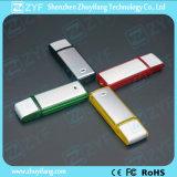 Bastone promozionale del USB della plastica 2GB del regalo (ZYF1268)