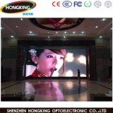 Économies d'énergie de haute qualité P7.62 Indoor mur vidéo LED pour l'étape