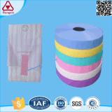 Rubans PP coloré Fast facile pour les serviettes hygiéniques