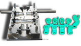 PPR/CPVC/PVC PlastikInjction Form 4 Kammer-des Plastikreagenzglases