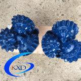 IADC 317 8.5 Zoll-Stahlzahn-dreikegeliger Bohrmeißel