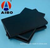 Доска пены PVC цвета высокого качества черная