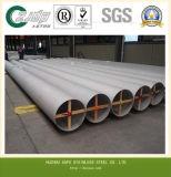Tubos de acero inoxidable de montaje / Codo T Reductor Cap brida de la tubería