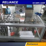 Het automatische Karton van de Geneeskunde, Kosmetische Doos,   Fles die Machine&#160 kartonneren;