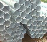 Tubulação ASTM-A53 de aço galvanizada mergulhada quente