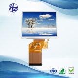 3.5 320*240에 있는 인치 TFT Cmo LCD 표시판, Ka TFT035OE001