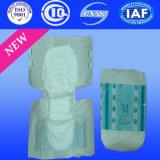 Tampon de couches jetables Adulte Wtih Indicateur d'humidité pour des raisons médicales de l'Incontinence érythème (A401)