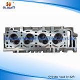 Головка цилиндра частей двигателя для Тойота 22r/22rec 11101-35060 11101-35080