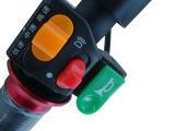 Fabrik-Zubehör, das 8 Zoll elektrischen Roller mit Sitz faltend Heiß-Verkauft