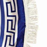Strand van Microfiber van het Af:drukken van de Polyester van dames 100% om Handdoeken