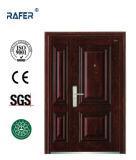 新しいデザイン母息子の鋼鉄ドア(RA-S137)