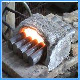 120kwハンマーの鍛造材の誘導加熱機械発電機(JLC-120)