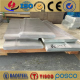 409/409L штанга нержавеющей стали отделки волосяного покрова плоская для конструкции