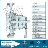 Elektrische Zirkulations-Wasser-Pumpen-Feuer-Bewässerung-Schleuderpumpe